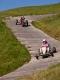 Marbachegg-Carts Foto: UNESCO Biosphäre Entlebuch