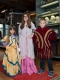 Verkleidete Kinder Foto: Historisches Museum Luzern