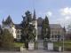 Aussenansicht Foto: © Bernisches Historisches Museum, Bern. Alexander Gempeler
