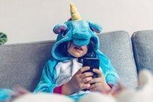Wie viel Medienkonsum tut Kindern gut?