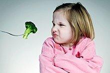 Ihr Kind mag kein Gemüse? Meins auch nicht!