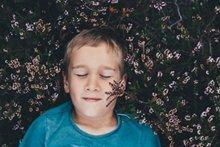 Warum es wichtig ist mit Kindern ehrlich über den Tod zu sprechen