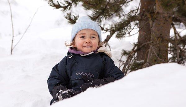 Namuk Baby Winter Overall