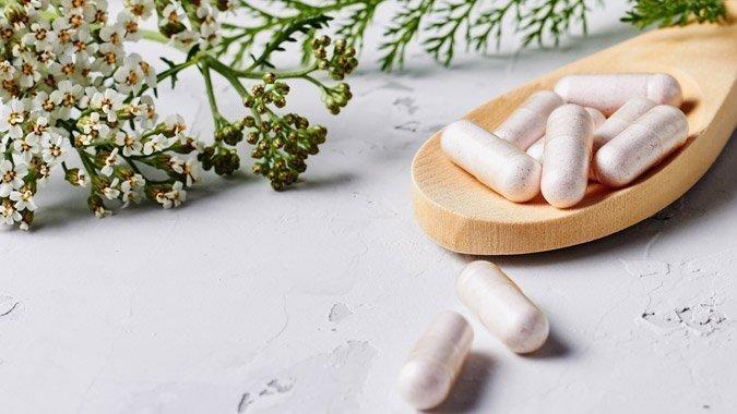 Hormone aus Pflanzen: Gesund oder gefährlich?