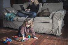 Psychologische Beratung online: Schnelle Hilfe via Internet?