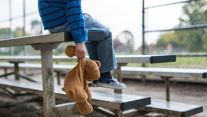 Sexuelle Übergriffe durch Kinder: Was tun, wenn es meinem Kind geschieht?
