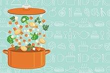Küchentrend: Was der Slow Cooker wirklich kann