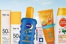 Sonnencreme-Test: Die günstigsten Produkte punkten