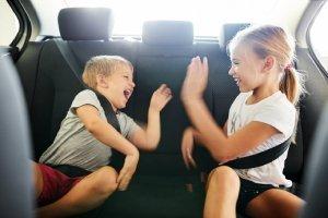 Kinder-Spiele für unterwegs