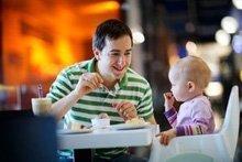 So sollten familienfreundliche Restaurants aussehen