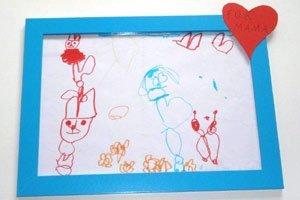 Basteln zum muttertag - Muttertagsgeschenke basteln mit kindern ...
