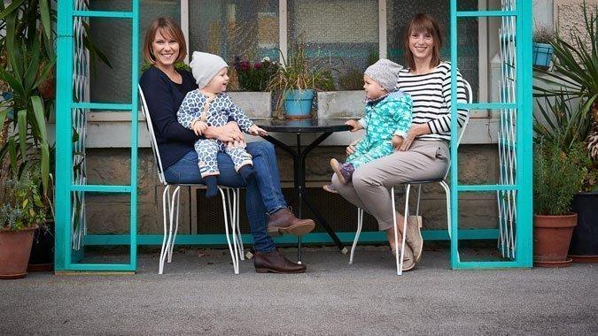 The Babybox: Kleider ausleihen statt kaufen