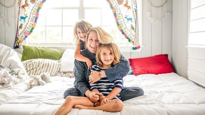 Wie aus Unsicherheit bei Kindern Stärke wird