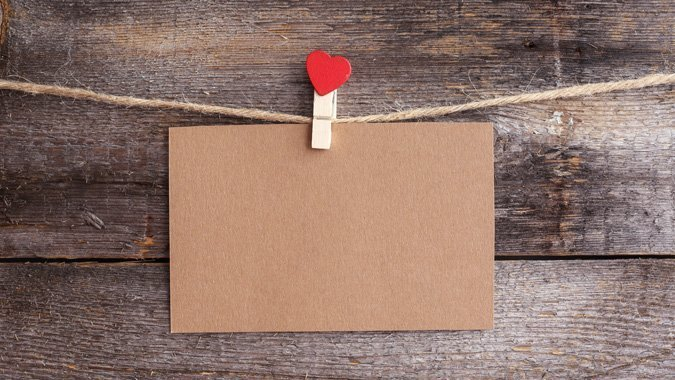 Valentinstag-Sprüche: Geflügelte Wörter für Verliebte