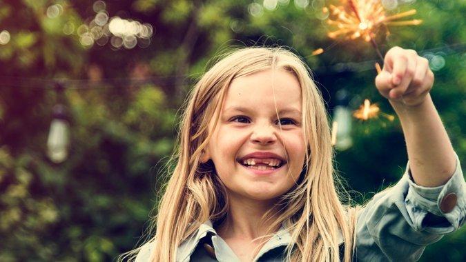 13 Dinge, die wir von unseren Kindern lernen können