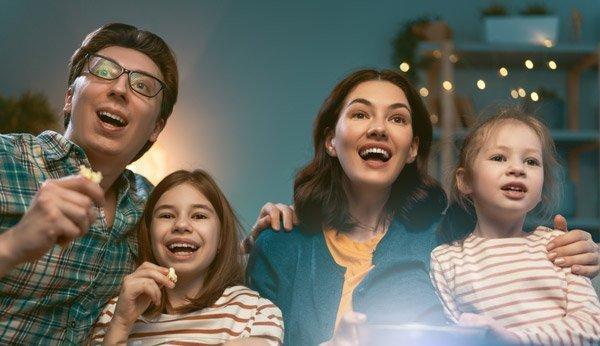 Familienleben Logo