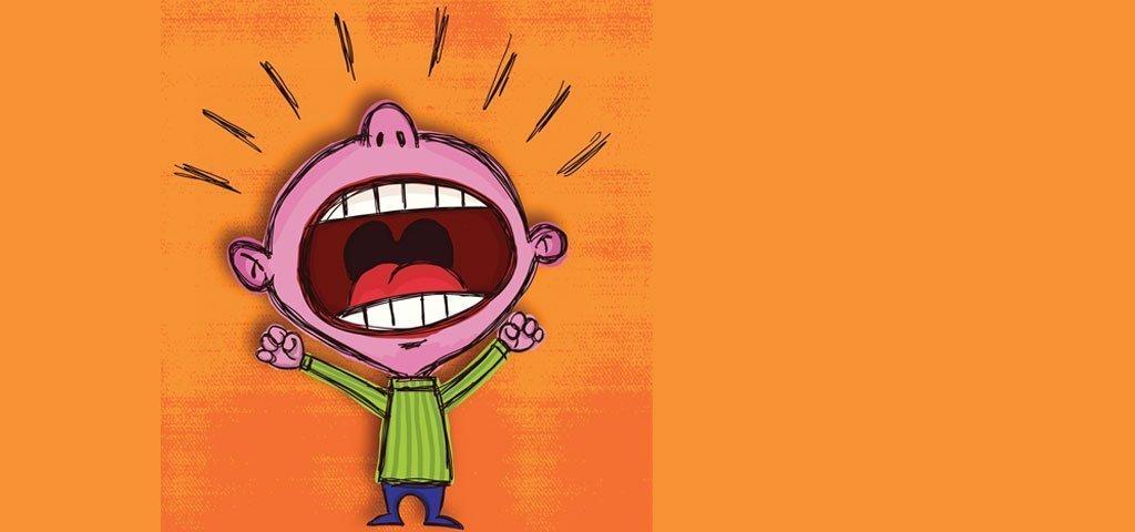 Mit Kindern über Gefühle sprechen und bei Wutausbrüchen richtig reagieren